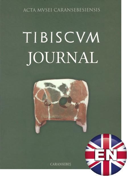 Tibiscum Magazine Carnsebes